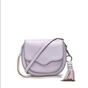 Rebecca Minkoff Mini Suki crossbody purse